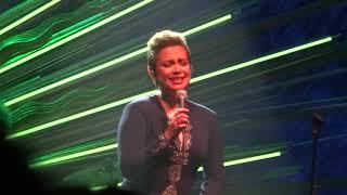 Lea Salonga - Take On Me (a-ha) (Sony Hall)