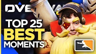 Top 25 Overwatch League Opening Week Best Moments
