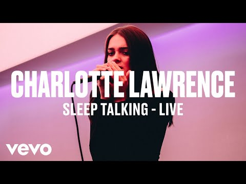 Charlotte Lawrence -