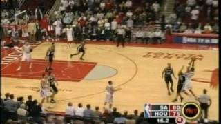 Tracy McGrady 13 Points in 33 Seconds