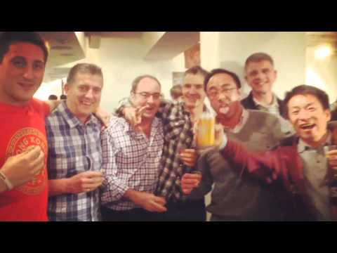 Battle of the Brews 2015 - Video #2