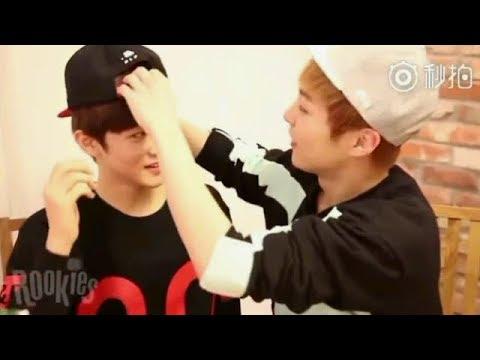 How EXO loves NCT