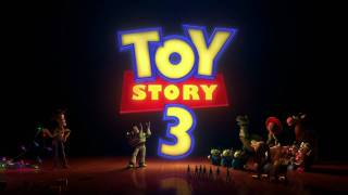 Toy story 3 :  bande-annonce VO