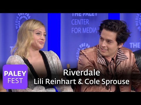 Riverdale - Never a Dull Moment
