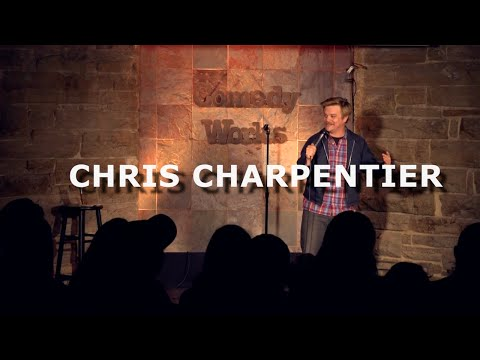 Chris Charpentier