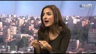 استضافة عضو نقابة الصحفيين خالد القضاة للتحدث عن الارهاب و ...