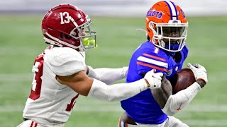 Top 10 Best Games of the 2020 College Football Season
