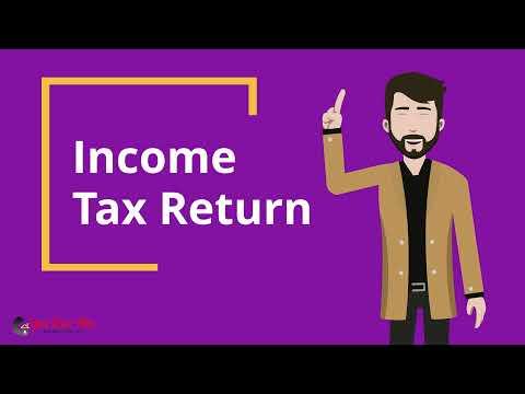 Income Tax Return | ITR Filing Online | e-Filing Tax Return | How to file Income Tax Return (ITR)
