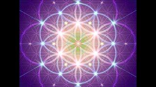 432Hz Angelic Sleep Music ➤ Miracle Tone - 528 Hz Celestial Sleeping Music - Healing Vibrations