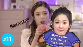 Red Velvet: A Mess™ #11 | 레드벨벳