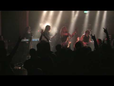 Adorned Brood - 7 Tage lang (live)