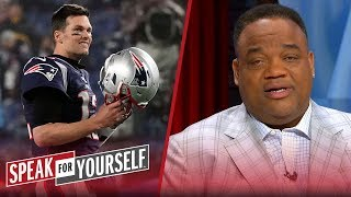 Brady's attitude may force Belichick to compromise his values — Whitlock | NFL | SPEAK FOR YOURSELF
