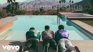 Jonas Brothers - Don't Throw it Away (Audio)
