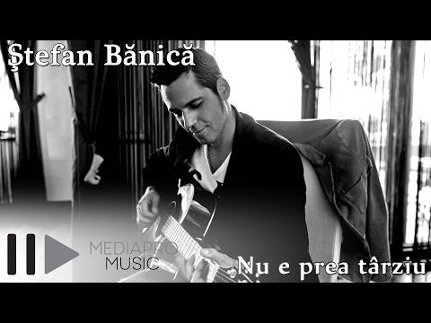 Baixar Stefan Banica - Nu e prea tarziu
