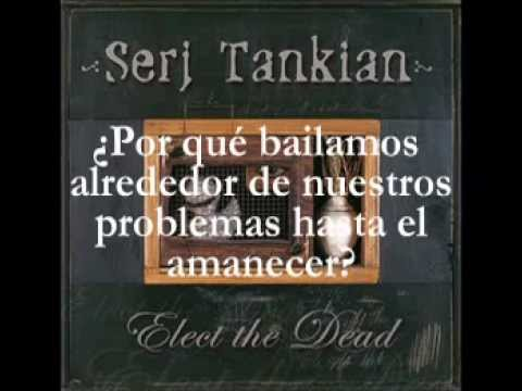 Serj Tankian - Saving Us (subitulado al español)