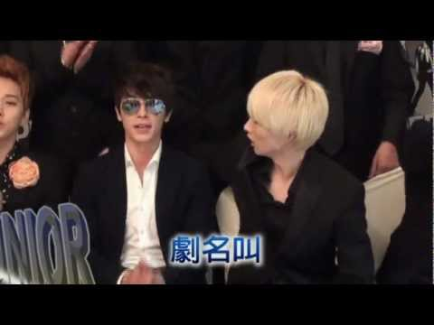 All About EunHae - part 3 [ENG]