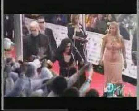 Michael Jackson Red Carpet Show Japan 2006