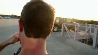 Sean Carter's Story
