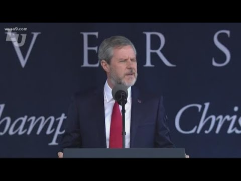 Liberty University reopens campus during coronavirus pandemic, VA governor 'concerned'