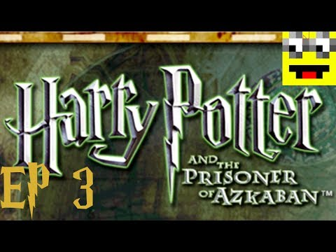 Harry Potter and the Prisoner of Azkaban Episode 3 thumbnail