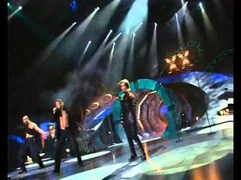 Hi-Fi - Беспризорник (Песня года 1999 Финал) [HD]