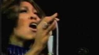 Ike and Tina Turner - Proud Mary