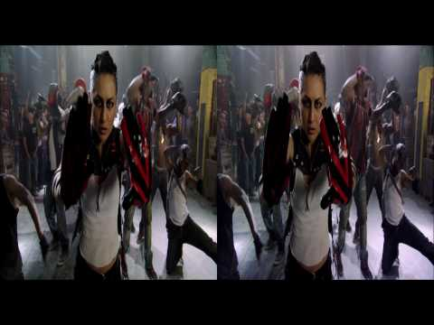 Step Up 3D (Teaser - 3D Version)