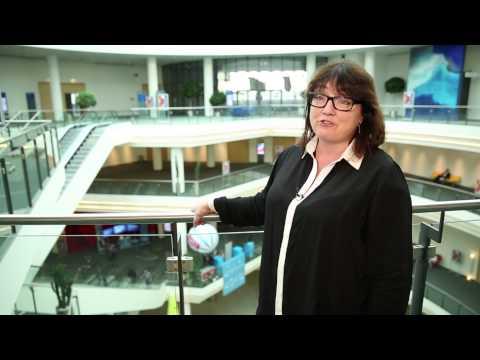 Interview: Clare Bramley über Lokal Television in UK
