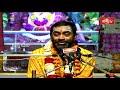 హనుమంతుడి తోకను ఆరాధించడం వల్ల కలిగే లాభాలు | Brahmasri Samavedam Shanmukha Sarma | Bhakthi TV  - 01:36 min - News - Video