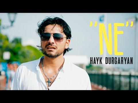 Hayk Durgaryan - ''NE''  // Official Music Video //   █▬█  █  ▀█▀