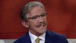 Geraldo: I withdraw my objection to building the wall