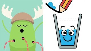 Happy Glass Vs Dumb Ways to Die Daily Challenge - Gameplay Walkthrough - Games For Kids