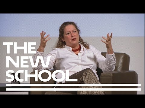 Armor of Light: Q&A Session with Filmmaker Abigail Disney | The New School