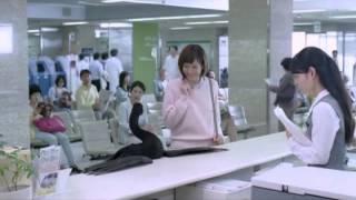 本田翼CM14