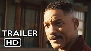 Bright Official Trailer #3 (2017) Will Smith Netflix Sci-Fi Movie HD