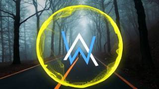 Alan Walker  -  Alive (New song 2017)