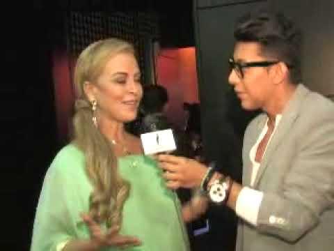 Cecilia Pérez. Alona de Entertainment habla de su colección