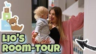 ROOM TOUR : Lio's neues Kinderzimmer ist fertig ! 😍 | Bibi
