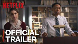Candy Jar   Official Trailer [HD]   Netflix