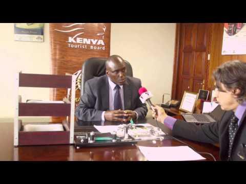 Kenya Tourism Board: Interview