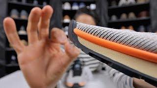 ¡Olvídate de YEEZY! Esta es LA MEJOR colaboración de Adidas