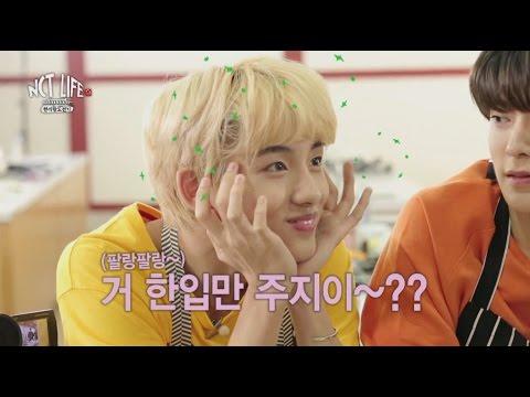 cute/funny chef winwin moments [nct life 한식왕 도전기]