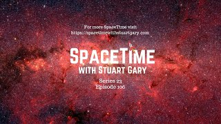 Discovery of an Unknown Stellar Population - SpaceTime S23E106 | Astronomy Science Podcast
