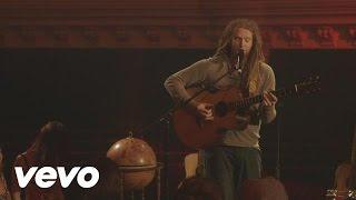 Newton Faulkner - Write It On Your Skin (Acoustic Video)