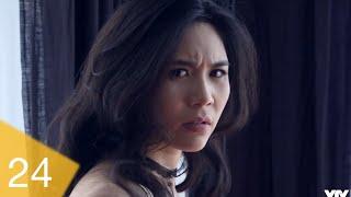 Người Phán Xử - Tập 24 | Tiểu tam Vân Điệp phản bội, vợ hiền Diễm My tung chiêu ứng cứu Phan Hải