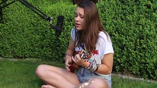 Let It Be  - The Beatles (cover by Lara Samira)