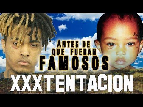 XXXTENTACION - Antes De Que Fueran Famosos - EN ESPAÑOL