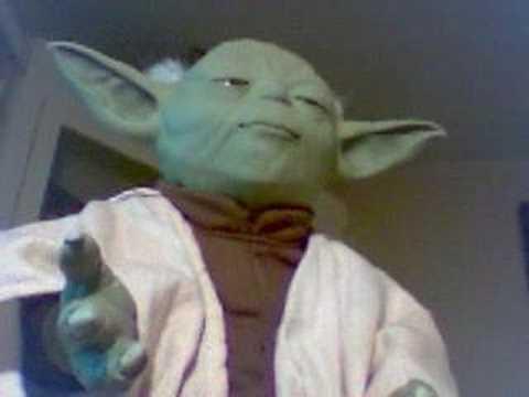 Yoda Sex 27