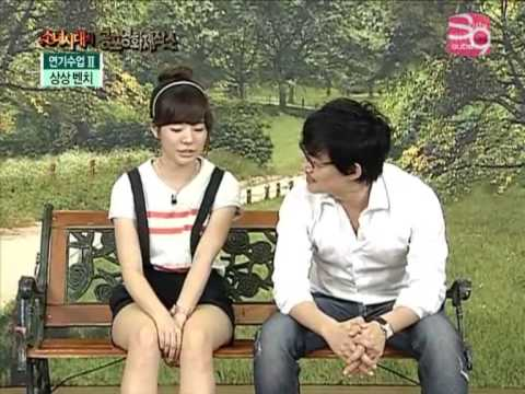 SNSD's Sunny - An actress