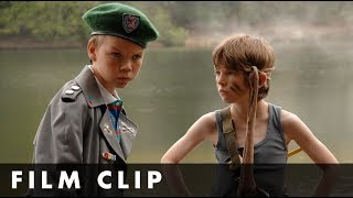 SON OF RAMBOW - Film Clip - Starring Will Poulter